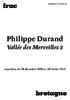 """Journal de l'exposition """"La Vallée des Merveilles 2"""" - URL"""